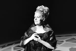 TSO - A tribute to Maureen Forrester