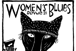 31st Annual Women's Blues Revue