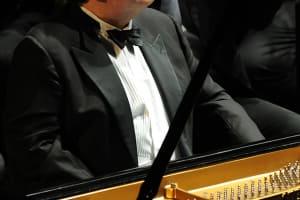 TSO - Beethoven Emperor Concerto