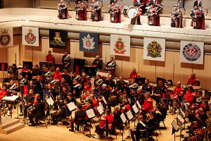 Massed Military Band Spectacular