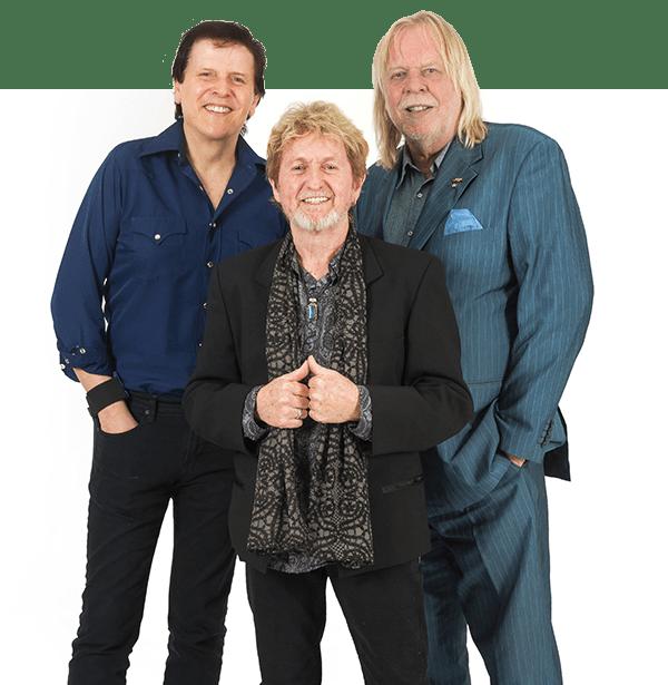 2017 Rock & Roll HOF Inductees YES feat. Anderson, Rabin, Wakeman