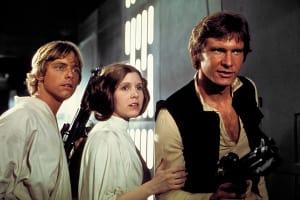 TSO - Star Wars: A New Hope