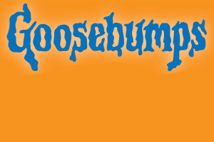 Goosebumps: An Evening with R.L. Stine