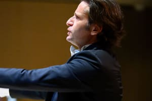 TSO - Monumental Mahler & Mozart