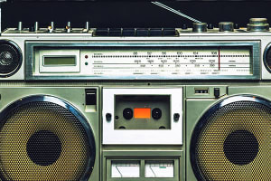 TSO - Totally '80s