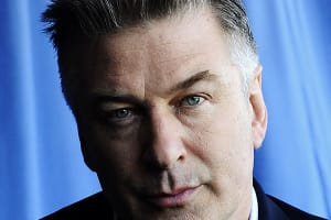 A Hilarious Evening with Alec Baldwin