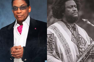 Herbie Hancock & Kamasi Washington