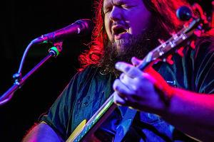 Matt Andersen & The Mellotones
