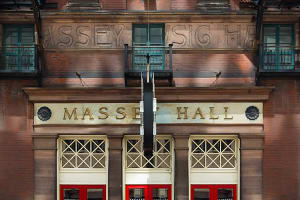 Music From People City: Shining A light On Massey Hall