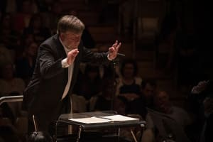TSO - SIR ANDREW DAVIS CONDUCTS WAGNER