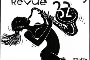 Women's Blues Revue