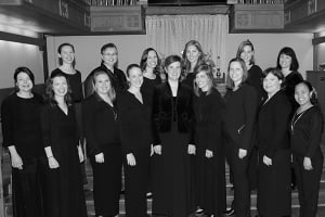 Cantala Women's Choir