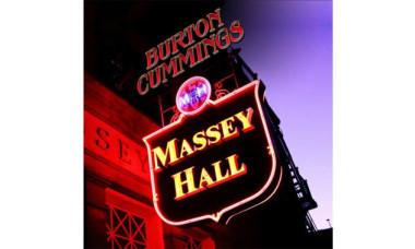 Recorded Live: Burton Cummings, 'Massey Hall' Podcast Episode