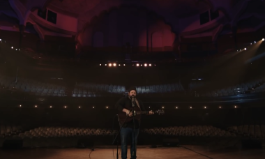 "Ghost Light Sessions: Donovan Woods, ""Truck Full of Money"""