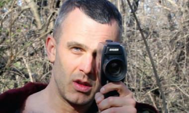 Q&A with Joel Gibb (Hidden Cameras)