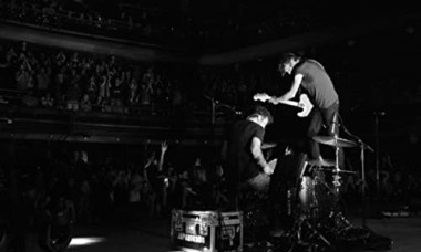 Recorded Live: Japandroids, 'Massey Fucking Hall' Album Released