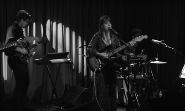 "Recorded Live: Jasmine Trails, ""Alive + Well"""