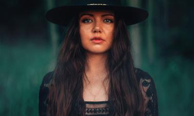 Meet Jayli Wolf, our first artist Q&A