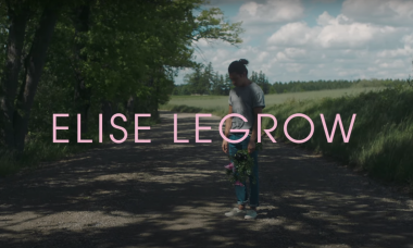 "Video Premiere: Elise LeGrow, ""Evan"""