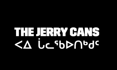 "Recorded Live: The Jerry Cans, ""Paniarjuk"""