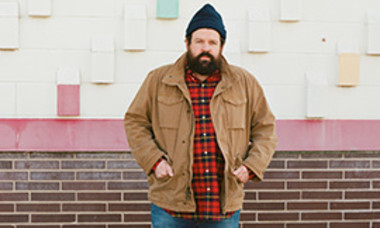 "Donovan Woods Video Premiere | ""On The Nights You Stay Home"""