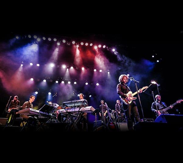 Classic Albums Live: David Bowie