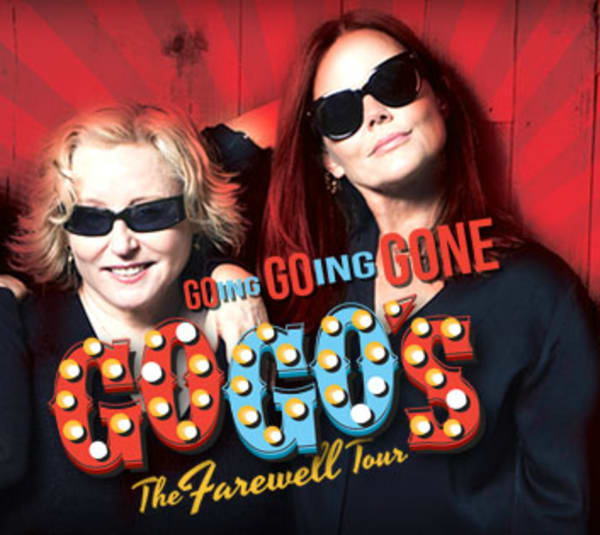 The Go-Go's Farewell Tour