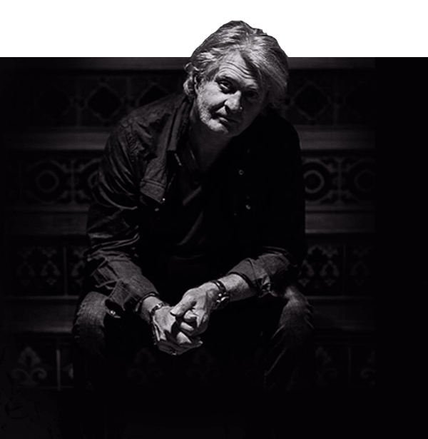 Tom Cochrane's Mad Mad World with Red Rider