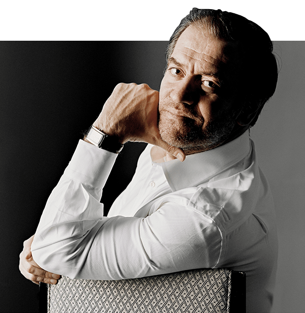 Mariinsky Orchestra, Valery Gergiev, Music Director and Conductor