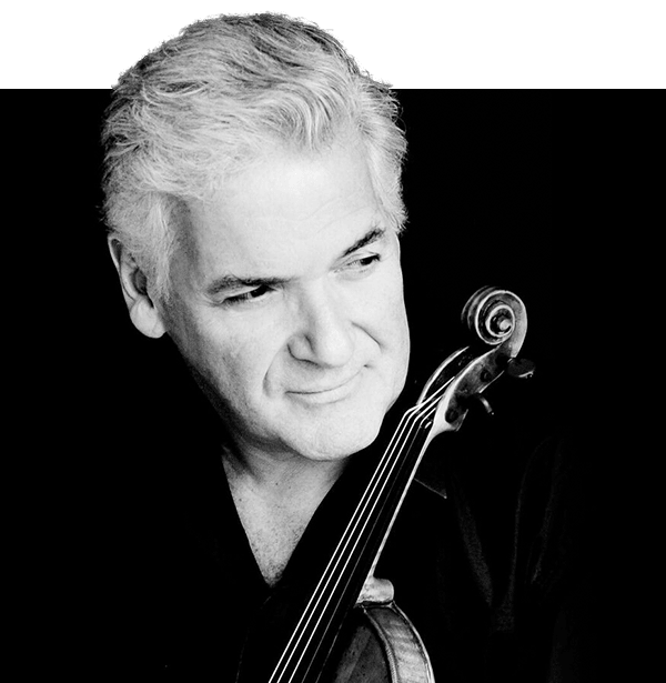 TSO - MOZART WITH ZUKERMAN