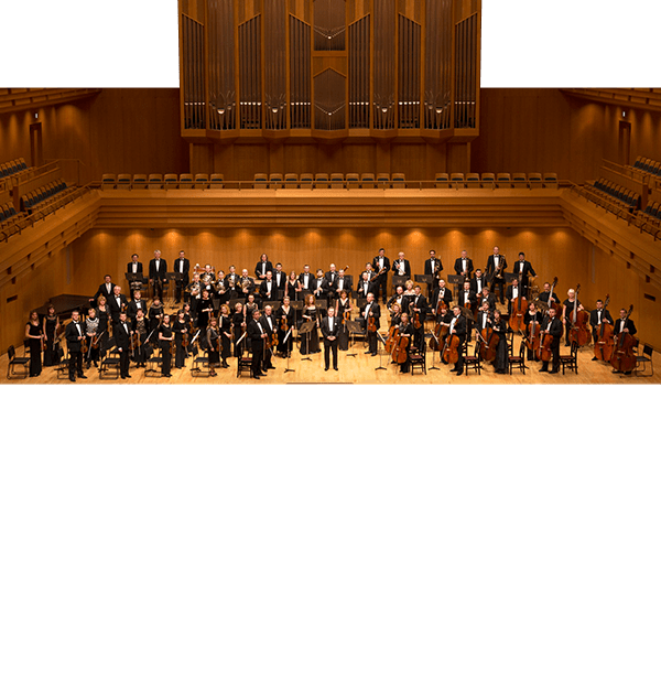 TSO - National Symphony Orchestra of Ukraine