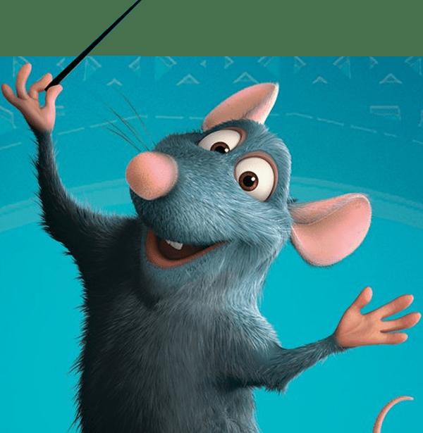 TSO - Disney-Pixar Ratatouille in Concert