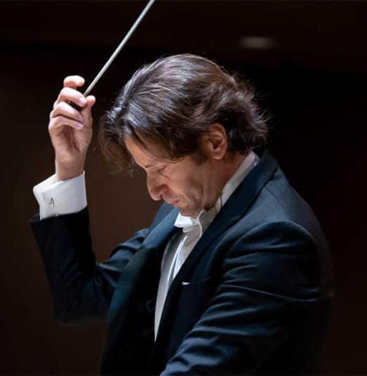 TSO - Gimeno Conducts Beethoven