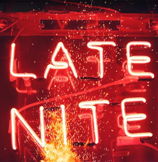 TSO - Late-Night Rite
