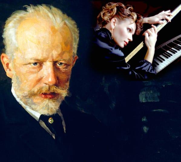 Tchaikovsky Inspiration