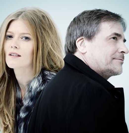 TSO - Dynamic Duo: Hannigan & Storgårds