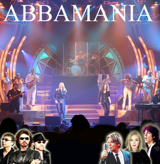 dancing queen abba royal philharmonic orchestra