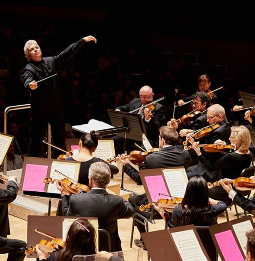 TSO - Beethoven Symphony 9