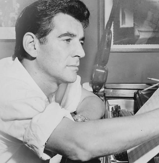 TSO - Bernstein's Candide
