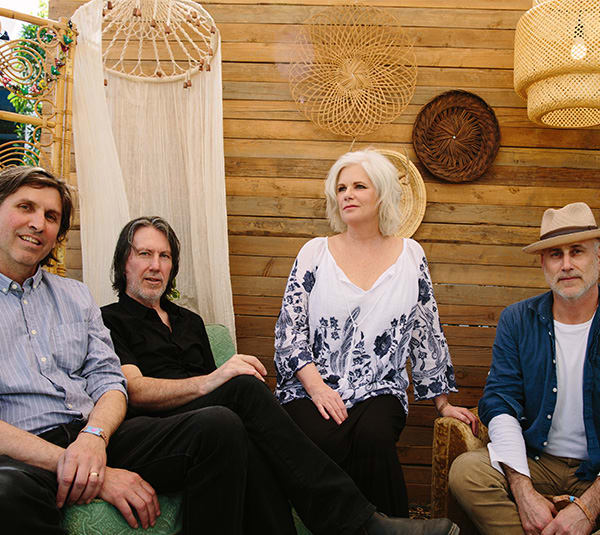 An Evening with Cowboy Junkies and Friends