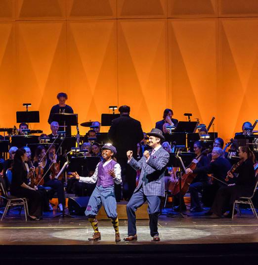 TSO - Classical Kids: Gershwin's Magic Key