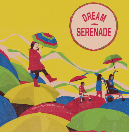 4th Annual Dream Serenade