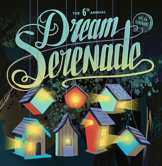 Dream Serenade