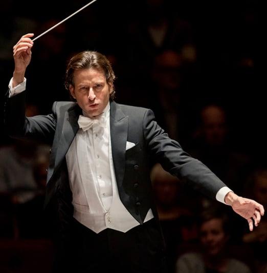 TSO - Dvořák & Beethoven