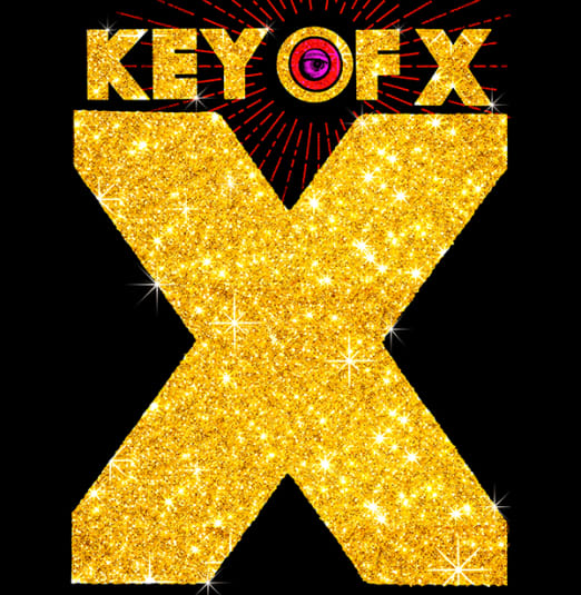 The Key of X