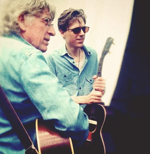 Joel Plaskett & Bill Plaskett Solidarity Tour