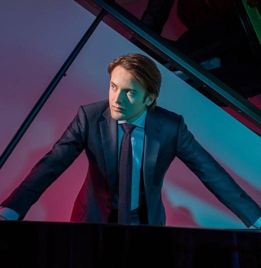TSO - Rachmaninoff Piano Concerto 3