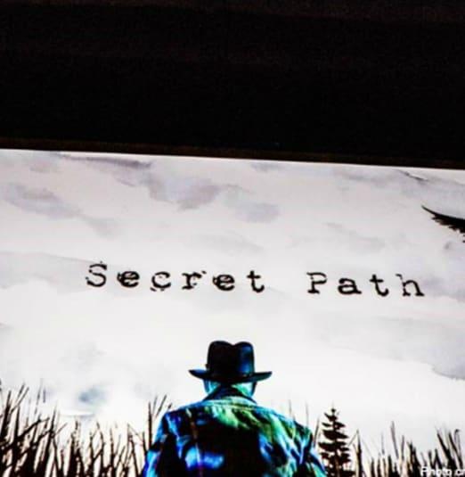 Secret Path Live