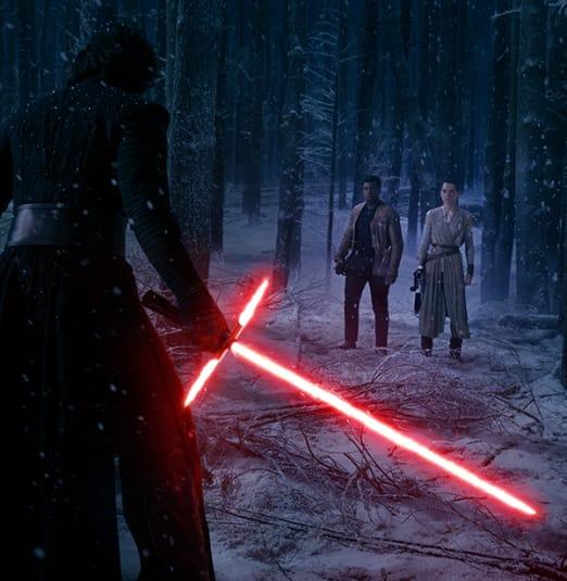 TSO - Star Wars: The Force Awakens