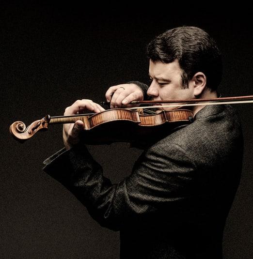 TSO - Tchaikovsky Violin Concerto